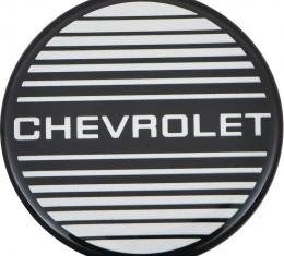 OER N90 Wheel Center Cap Emblem Chevrolet 14066944
