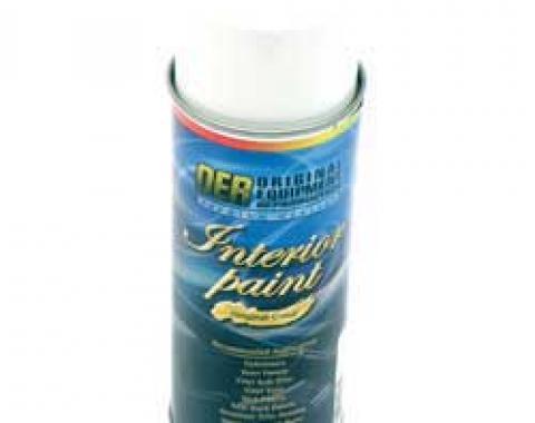 OER 1968 Pearl Parchment Color Coat Spray Vinyl Dye Base 12 Oz. Aerosol Can PP825B