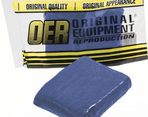 OER Clay Bar Medium Duty - Fine - Blue K89478