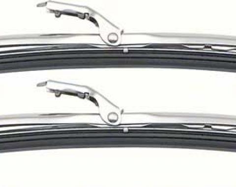 "OER Anco Style Windshield Wiper Blades - 15"" GS675"