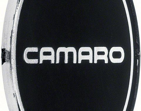 OER 1982-92 Camaro Rally Wheel Hub Cap Insert Emblem 10080900