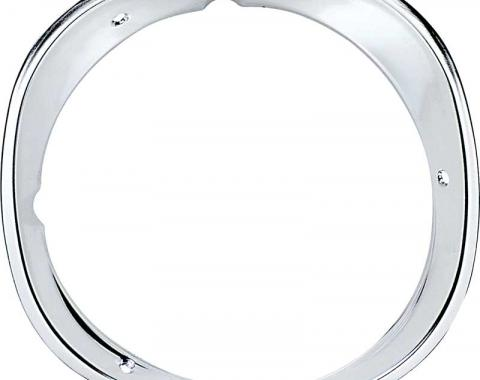 OER 1970-73 Camaro Headlight Bezel, RH 3962944