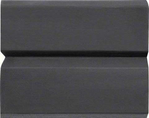 OER 1978-81 Camaro Standard / Z28 Tail Lamp Filler Applique, LH 5969331