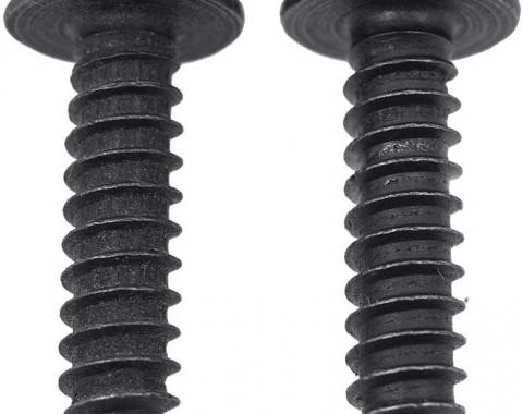 OER 1968-69 Camaro / Firebird AC Receiver Drier Mounting Screw Set A9600181