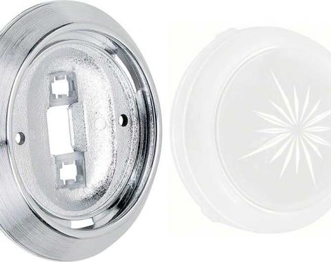 OER Dome Lamp Set *R358
