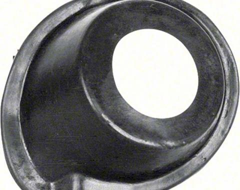 OER 1967-69 Camaro / Firebird Steering Column-To-Floor Boot 7805550