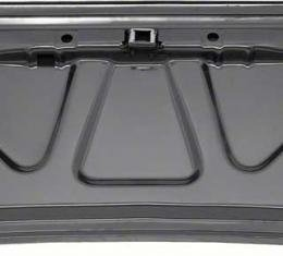 OER 1967-69 Camaro / Firebird Reproduction Trunk Lid without Spoiler Holes 8783521