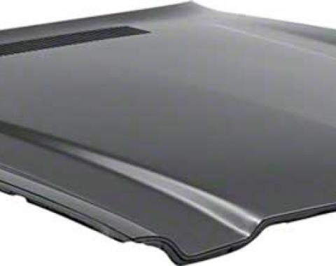 OER 1970-81 Camaro Standard Steel Hood 14030758
