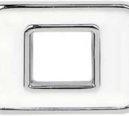 "OER 1969 Camaro, 1970-74 Nova ""307"" Fender Emblem 3957933"