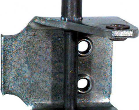 OER 1982-92 Camaro / Firebird Lower Body Side Door Hinge, LH 20314681