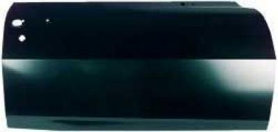OER 1968 Camaro / Firebird Outer Door Skin, LH 7742295R