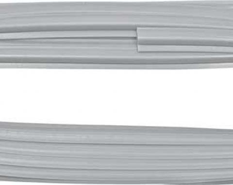OER Fender/Spoiler Welting Seal 12 Feet 1668047