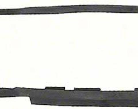 OER 1978-81 Camaro Tail Lamp Housing To Body Gasket, LH 5969327