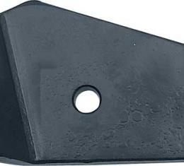 OER 1968-72 Frame Side Bellcrank Pivot Ball Bracket 3932760