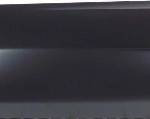 OER 1969 Camaro / Firebird Outer Door Skin, RH 7723787
