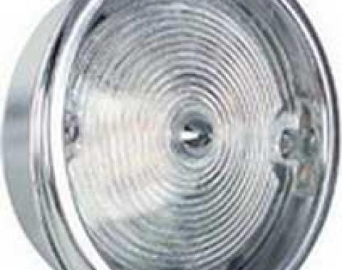 OER 1967 Camaro Park Lamp Assembly, LH 911259