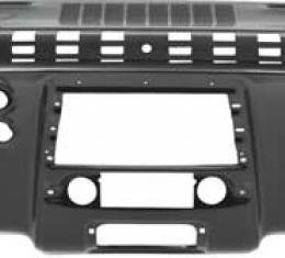 OER 1968 Camaro / Firebird with AC Complete Dash Panel - EDP Coated 8716457