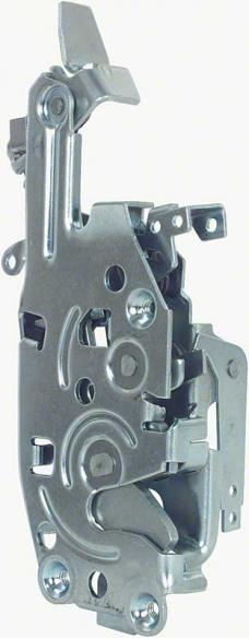 OER 1967 Camaro / Firebird Door Latch Assembly, LH 7648725