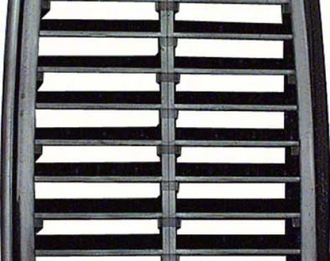 OER 1970-81 Door Jamb Vent Grill 8788235