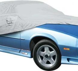 OER 1993-2002 Camaro / Firebird with Rear Wing / Spoiler Titanium Plus™ Car Cover MT3800H