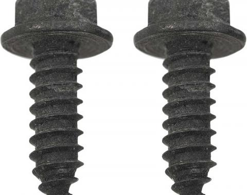 OER 1967 Camaro / Firebird AC Receiver Drier Mounting Screw Set A9600180