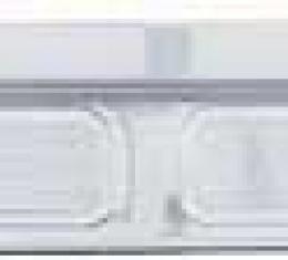 OER 1970-81 Camaro / Firebird Door Sill Plate - RH - with Screws 9819033