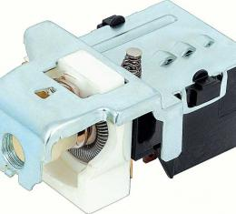 OER 1968-87 Headlamp Switch (7 Pin) 1995154