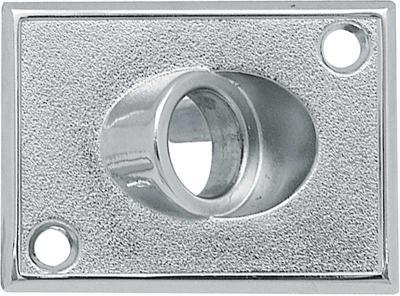 OER 1968-81 Standard Remote Mirror Bezel 3921833