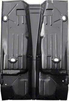 OER 1967-69 Camaro / Firebird Full Floor Pan C9003