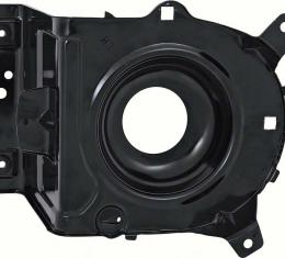 OER 1968 Camaro Standard Headlight Housing, LH K868