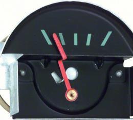 OER 1967 Camaro Console Oil Gauge 6291986