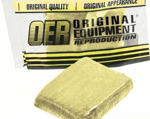 OER Clay Bar Light Duty - Ultra Fine - Yellow K89477