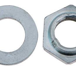 OER 1961-77 Power Steering Pulley Nut Set 1253504