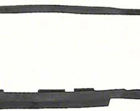 OER 1978-81 Camaro Tail Lamp Housing To Body Gasket, RH 5969326