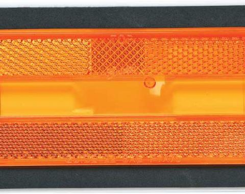 OER 1970-81 Firebird Front Side Marker Lamp With Gasket - LH 917399