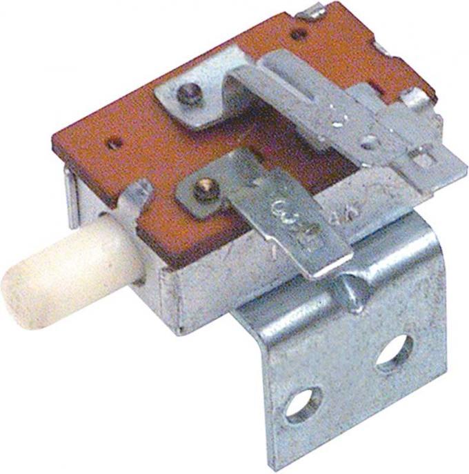 OER 1969-74 Heater/AC Blower Switch 3929093