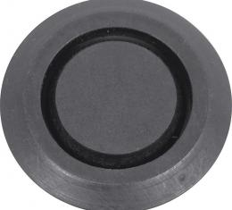 OER Rubber Floor Pan Plug 1667195