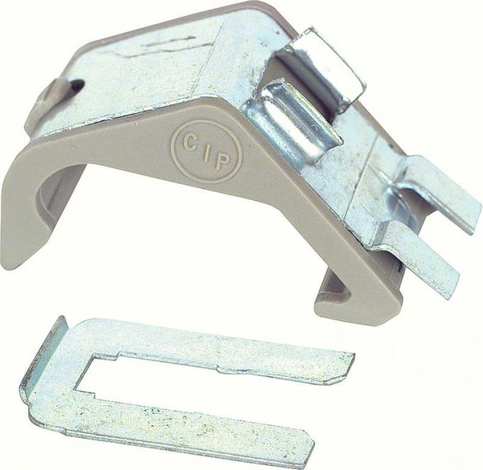 OER 1967-69 Convertible Top Boot Clip Camaro / Firebird K52011