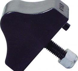 OER Lower Control Arm Bumpers Black Polyurethane Pair 99154G