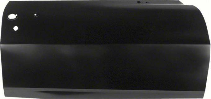 OER 1968 Camaro / Firebird Outer Door Skin, RH 7742294R