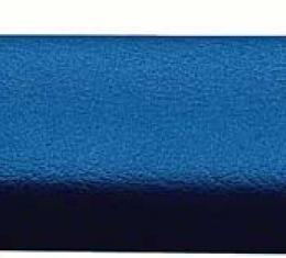 OER 1968-72 Dark Blue Urethane Arm Rest Pad, LH K695212