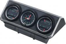 OER 1967 Camaro / Firebird Console Gauges Assembly 3952637