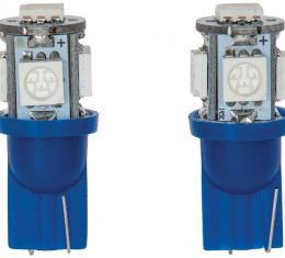 OER 194 Series Blue LED Bulb 6000K LE194B