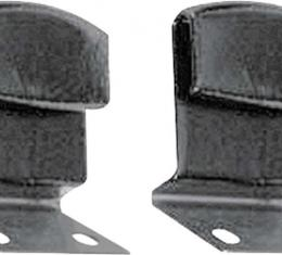 OER 1970-81 Camaro / Firebird Roofrail Weatherstrip Blow Out Clips 9632840