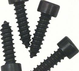 OER 1973-81 Camaro / Firebird Shift Plate Screw Set K491