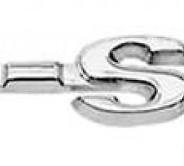 "OER 1968 Camaro ""rally-sport"" Front Fender Emblem 3916692"