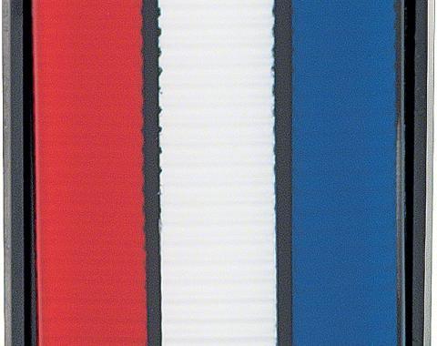 OER 1986-92 Camaro Header Panel Emblem 14083968