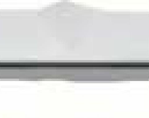 OER 1967-68 Camaro Standard Replacement Front Bumper 153189A