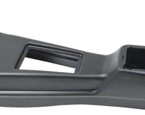 OER 1970-79 Firebird Center Console-Automatic Transmission 10009290R