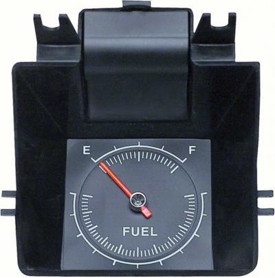 OER 1969 Camaro Center Dash Fuel Gauge 6431307